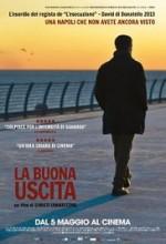 La Buona Uscita (2016) afişi