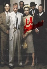 L.A. Confidential (2003) afişi