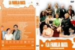 La familia Mata Sezon 2 (2008) afişi
