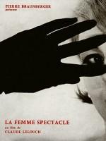 La femme spectacle (1964) afişi