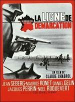 La ligne de démarcation (1966) afişi