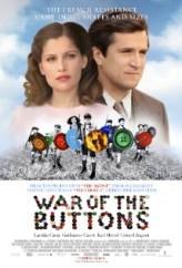 La nouvelle guerre des boutons (2011) afişi