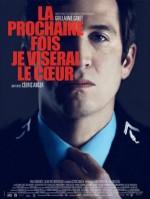 La prochaine fois je viserai le coeur (2014) afişi