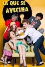 La que se avecina (2007) afişi
