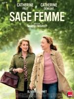 İki Kadın (2017) afişi