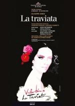 La Traviata (2017) afişi