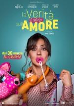 La verità, vi spiego, sull'amore (2017) afişi