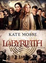 Labirent (2012) afişi