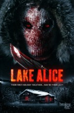 Lake Alice (2017) afişi