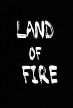 Land of Fire (2014) afişi