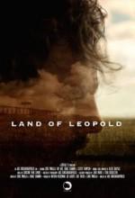 Land Of Leopold (2014) afişi