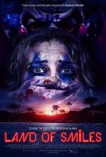 Land of Smiles (2016) afişi