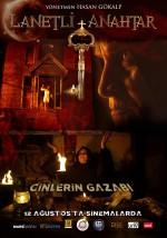 Lanetli Anahtar (2016) afişi