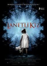 Lanetli Kız (2012) afişi