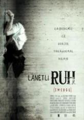 Lanetli Ruh (2011) afişi