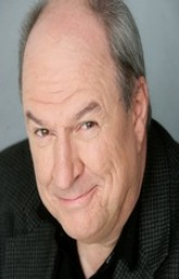 Larry Brandenburg profil resmi
