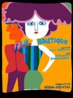 Las pirañas (1967) afişi