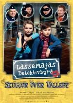 LasseMajas detektivbyrå - Skuggor över Valleby