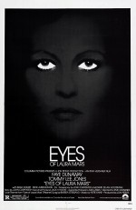 Laura Mars'ın Gözleri (1978) afişi
