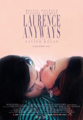 Laurence Anyways (2012) afişi