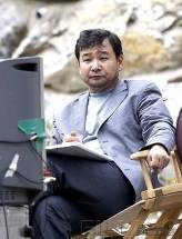 Lee Sang-hoon (ii) profil resmi