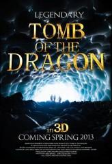 Legendary: Tomb of the Dragon (2013) afişi