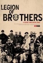 Legion of Brothers (2017) afişi