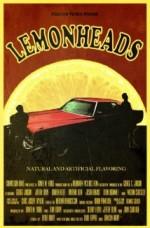 Lemonheads (2015) afişi