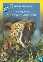 Leoparın Karanlık Dünyası (2001) afişi