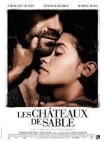 Les Châteaux De Sable (2015) afişi