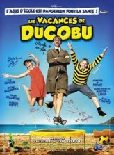 Ducoboo 2: Crazy Vacation (2012) afişi