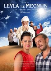 Leyla ile Mecnun Sezon 3 (2012) afişi