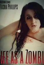 Life as a Zombie (2017) afişi