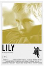 Lily (2013) afişi