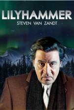 Lilyhammer (2011) afişi