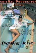Escaping Jersey (2001) afişi