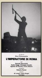 L'imperatore di Roma (1988) afişi