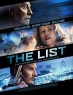 Liste (2013) afişi