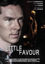 Little Favour (2013) afişi