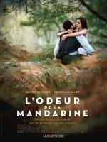 L'odeur de la mandarine (2015) afişi