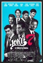 Loki 7  (2016) afişi