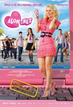 Álom.net (2009) afişi