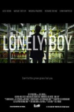 Lonely Boy (2013) afişi