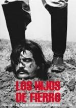 Los hijos de Fierro (1972) afişi