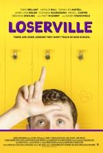 Loserville (2016) afişi