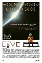 Love (2011) afişi