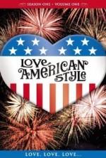 Love, American Style Sezon 1 (1969) afişi