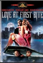 Love At First Bite (1979) afişi