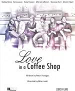 Love in a Coffee Shop (2013) afişi