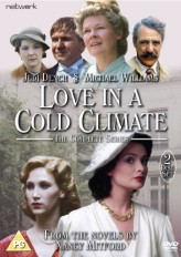 Love in a Cold Climate (2001) afişi